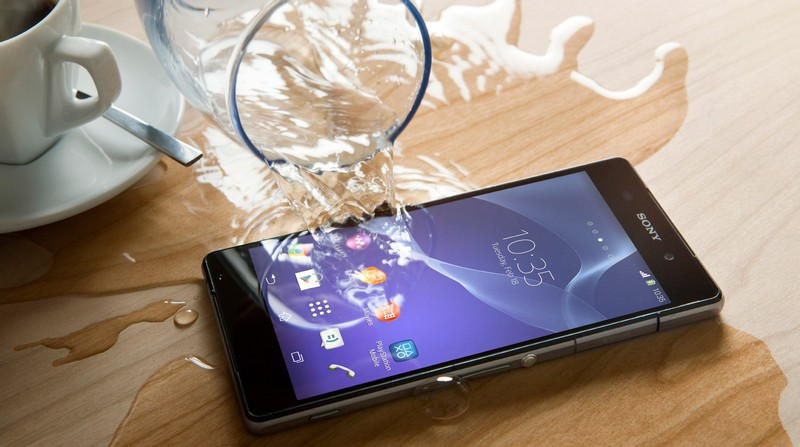 Sony-Xperia-Z2-Waterproof
