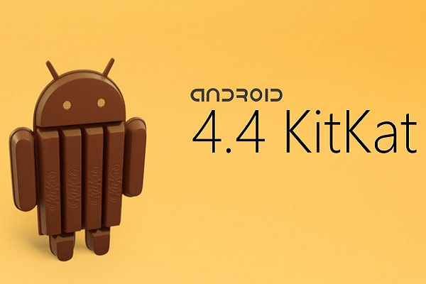 android 4.4 répartition