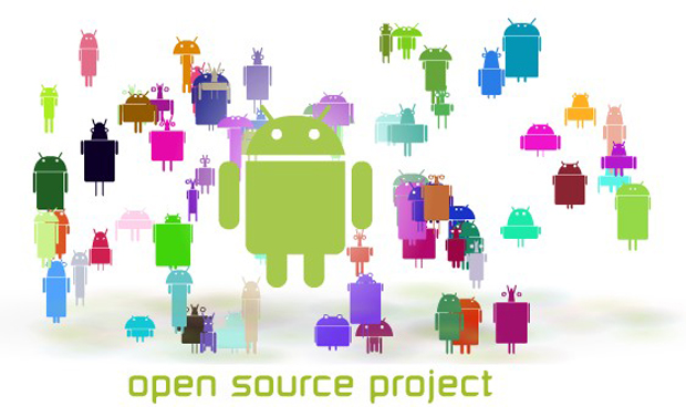 android open source système exploitation possible
