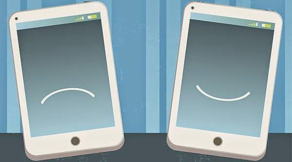 PRIORI : application Android contre le trouble bipolaire