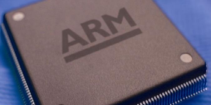 Puces ARM Cortex deuxième génération 64 bits