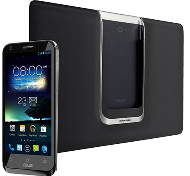 asus padfone 2 android kitkat