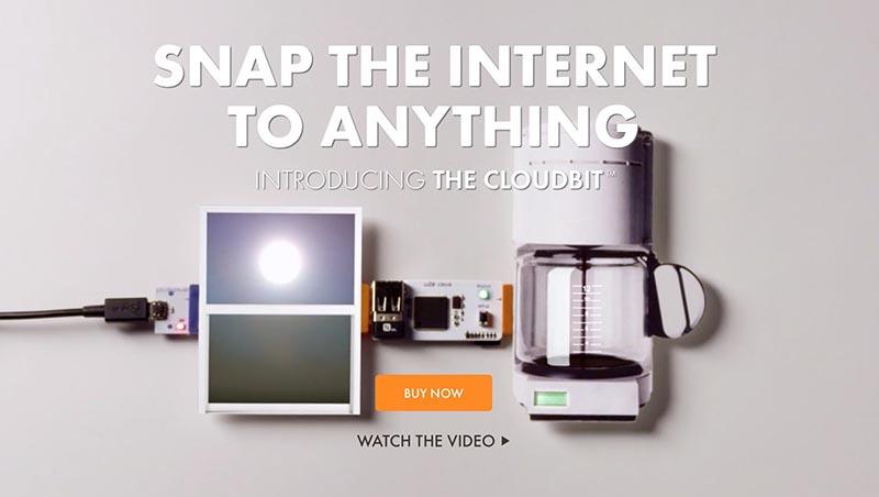 cloudbit