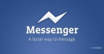 Facebook Messenger Android Wear