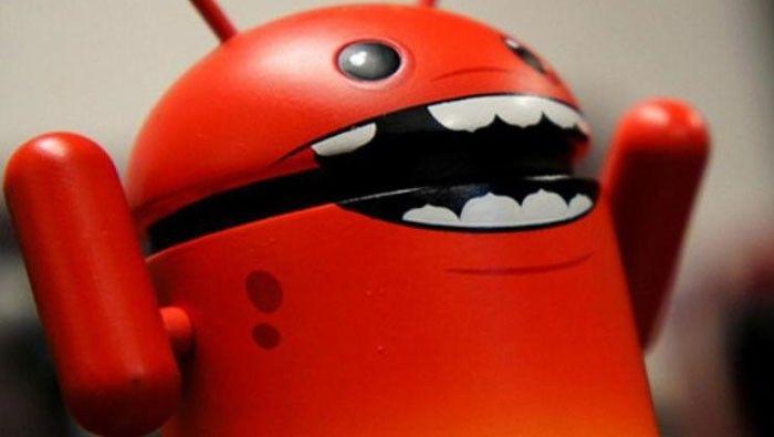 faille de sécurité Android