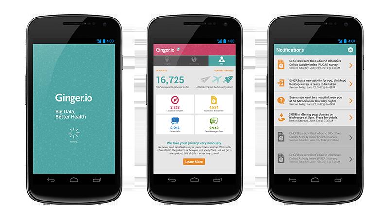 smartphone santé health