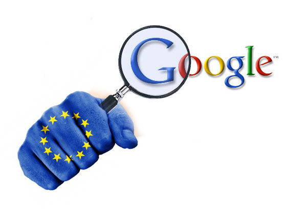 google in app