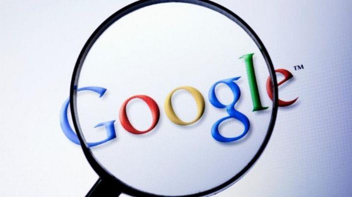 L'ombre de l'UE plane sur Google...