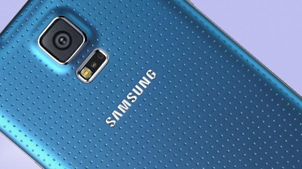 Galaxy S5 vidéo