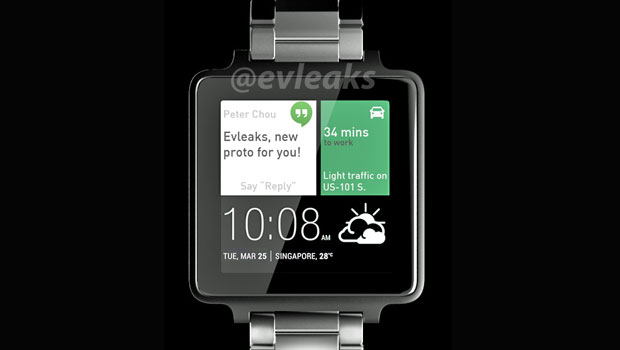 HTC Watch