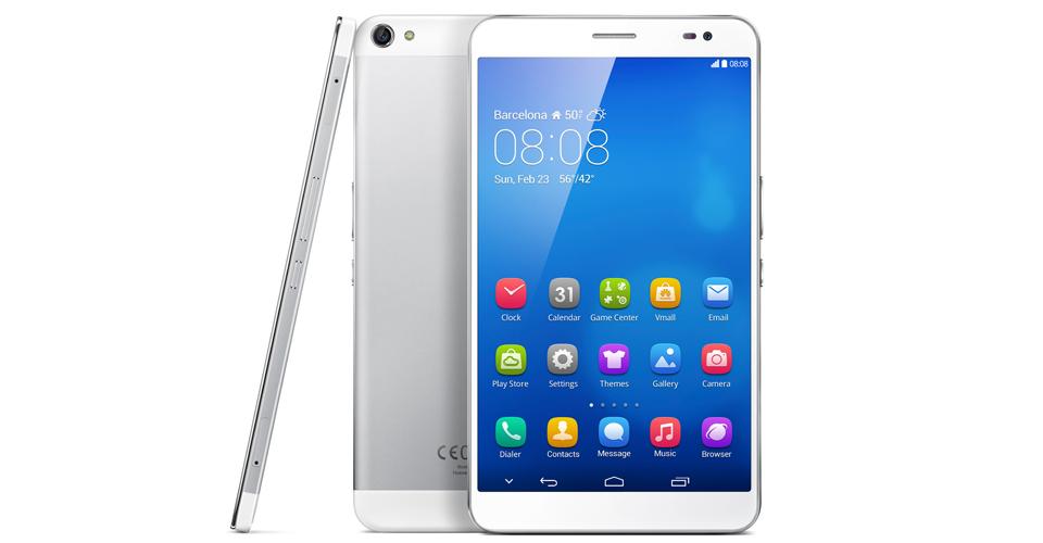 Huawei Honor X