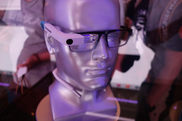 lunettes Lenovo