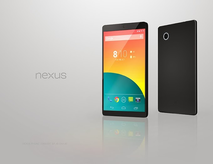 Un concept du Nexus 6