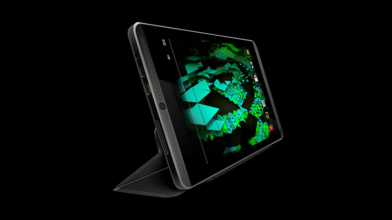 nvidia shield tablet date de sortie