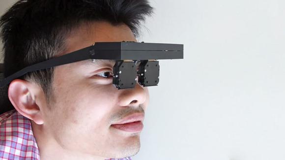 NVIDIA VR