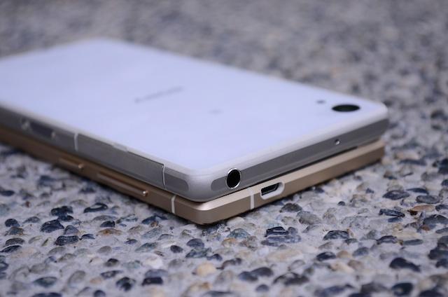 smartphone plus fin