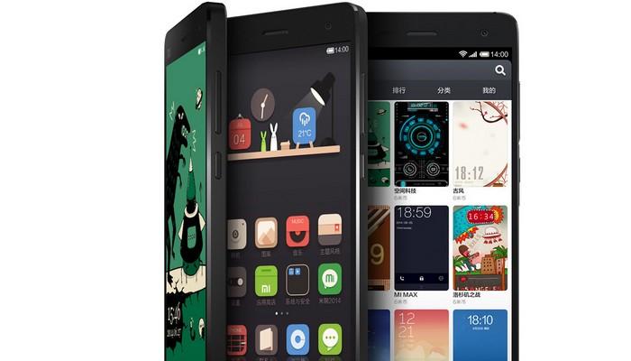 précommandes Xiaomi Mi4