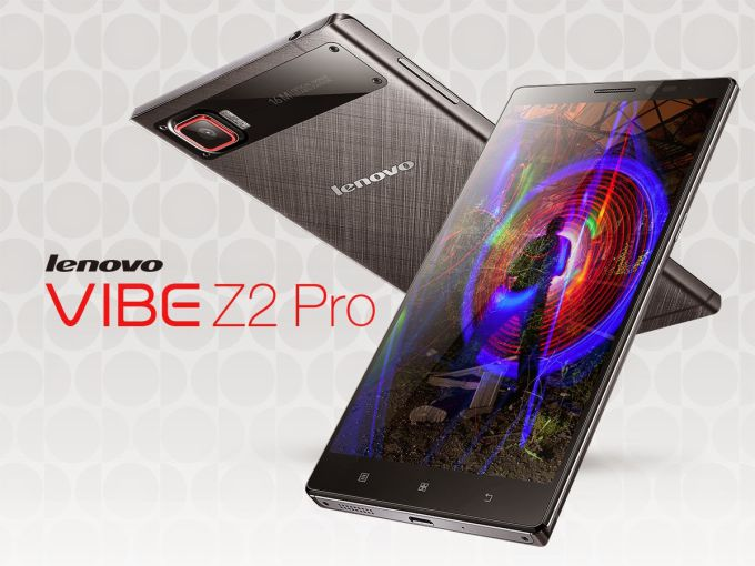 Vibe Z2 Pro