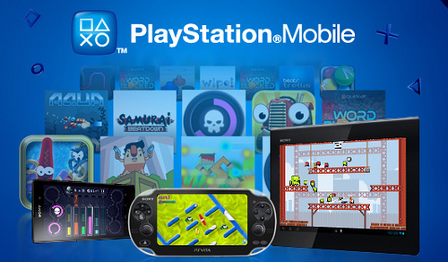 Article playstation mobile Android