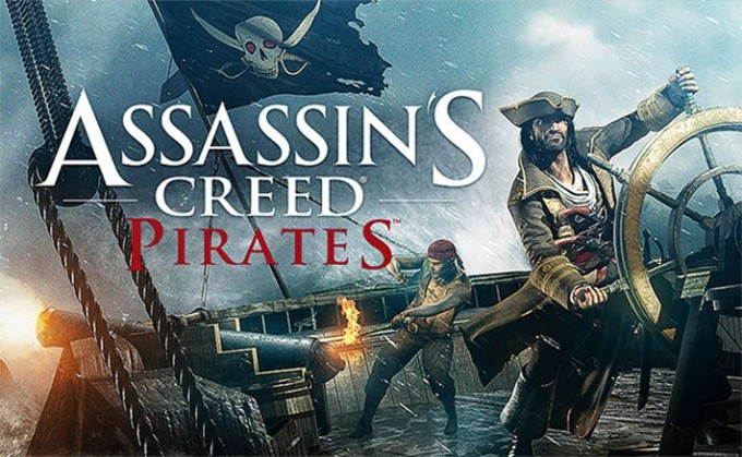 Assassin's Creed : Pirates sur le Google Play Store