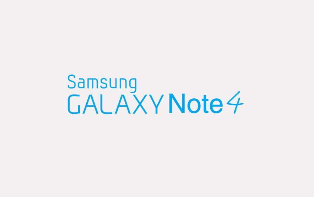Galaxy Note 4 date de sortie