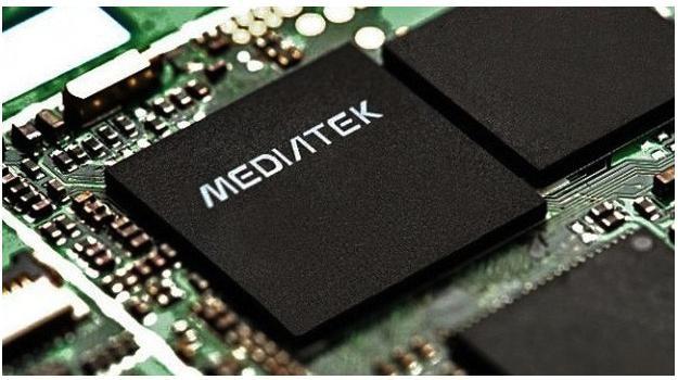 MediaTek : Commandes doublées en processeurs 4G pour 2014