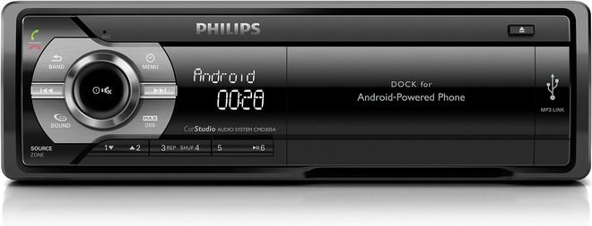 Philips CMD305