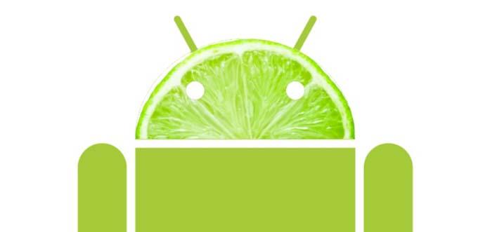android l lemon meringue pie