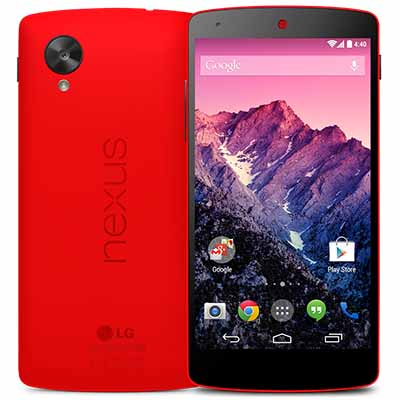 android l preview nexus 5