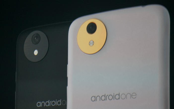 Android One Android L