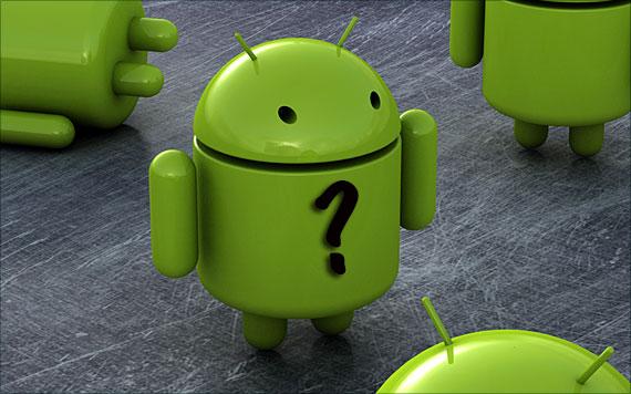 android parfait
