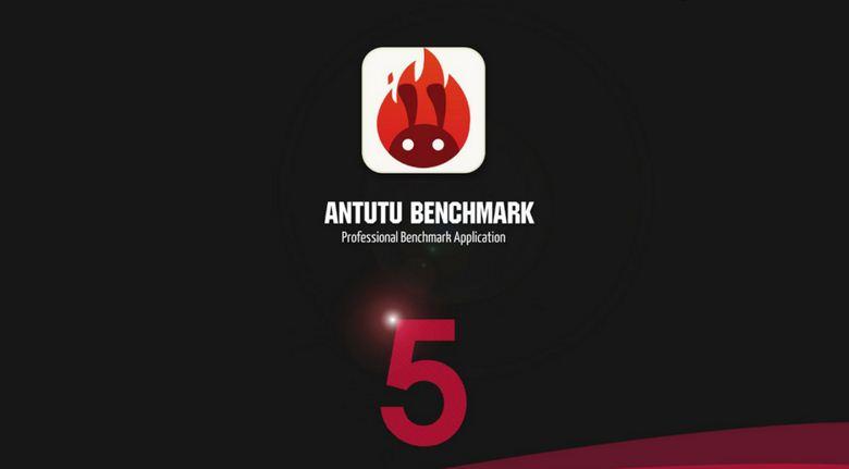 AnTuTu Benchmark 5.0