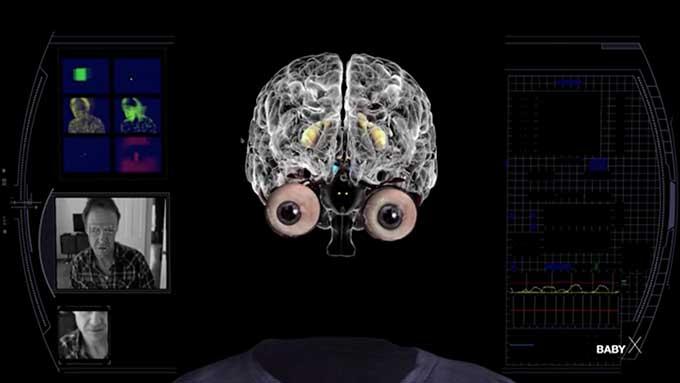babyx intelligence artificielle