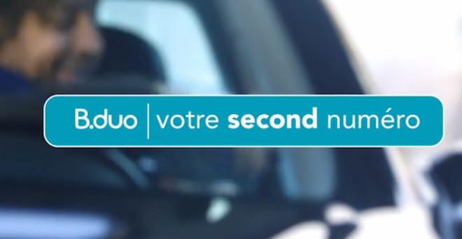 B.duo Bouygues Télécom