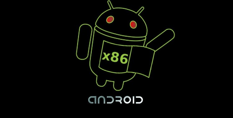 android x86 PC