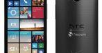 caractéristiques htc one m8 windows phone