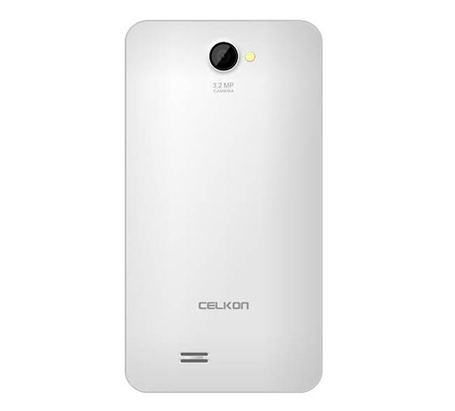 celkon campus a35k low cost