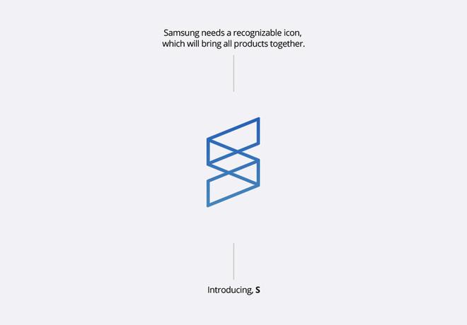 Concept Samsung S