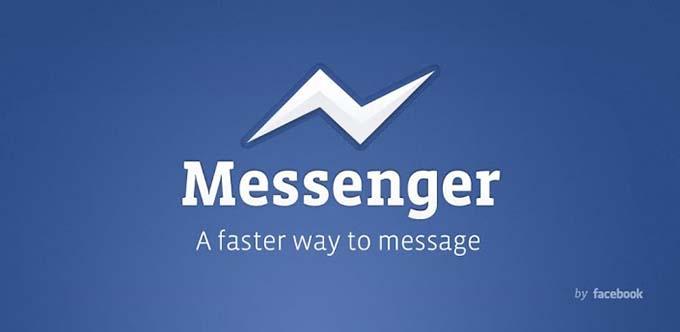 facebook messenger vie privée