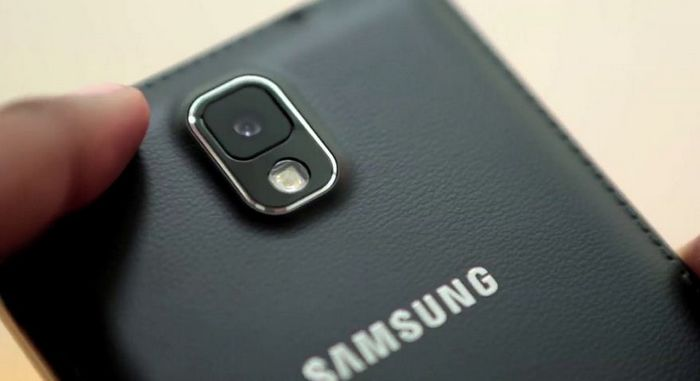 teaser Galaxy Note 4