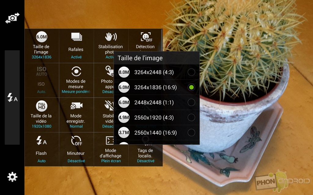 galaxy tab s 10.5 application photo