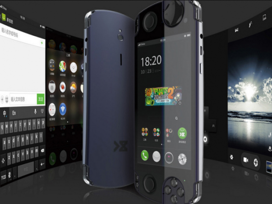 gaming phone chine