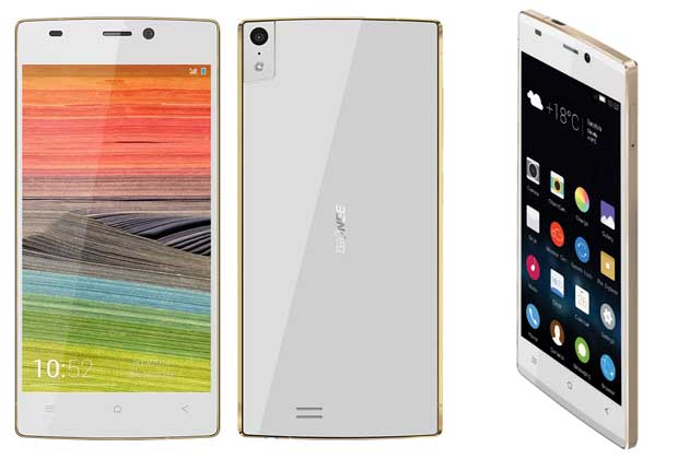 gionee elife s fin