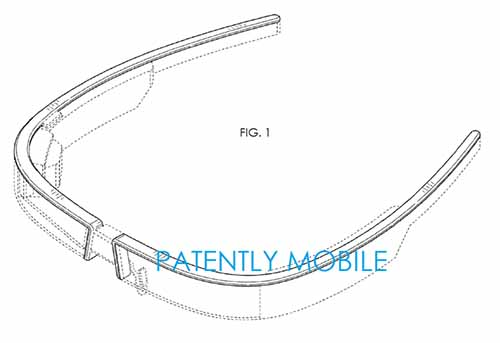 google glass nouvelle version