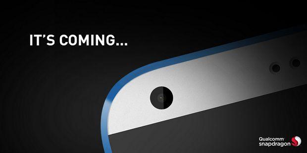 HTC Desire 820 Qualcomm