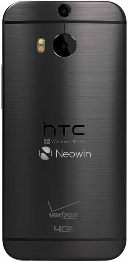 htc one m8 for windows phone 81