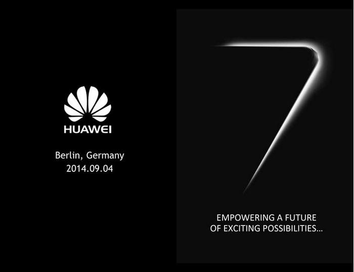 Huawei IFA 2014