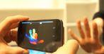 kinect smartphone