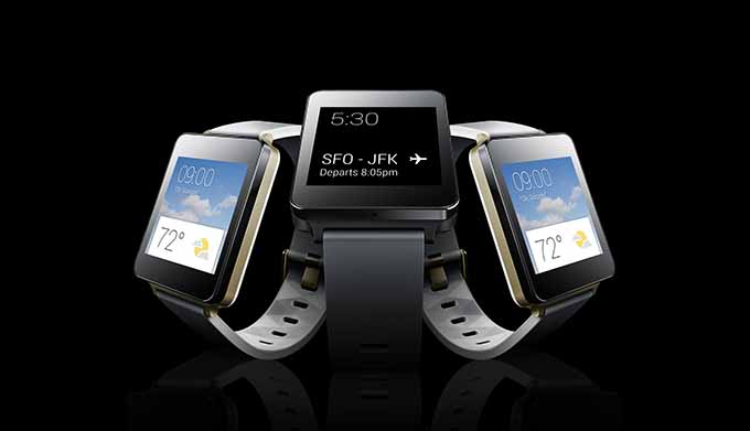 lg g watch 2 date annonce