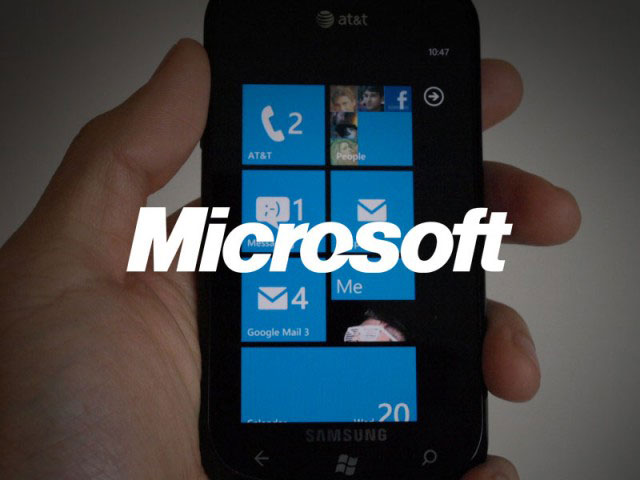 microsoft windows phone android